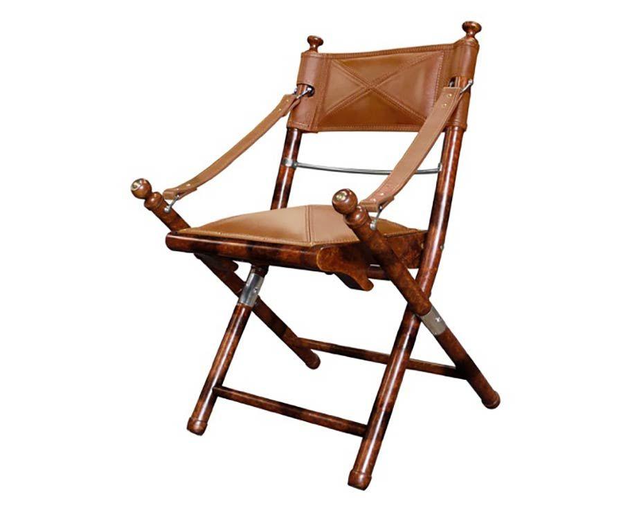 Safari Chair Newland Tarlton Co Furniture Safari Chair Chair British Colonial Decor