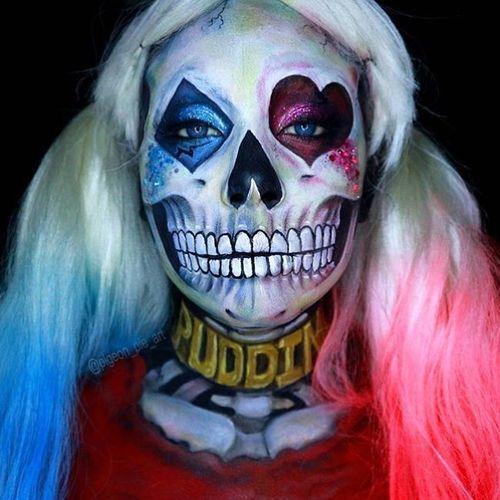Halloween Makeup Pics ==> https://t.co/8gKVoDwCcR #halloweenmakeupideas #Halloween #HappyHalloween #Halloween2017 https://t.co/WrwJ7SwT30