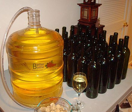 Homebrewing Wikipedia The Free Encyclopedia Making Wine At Home Homemade Wine Recipes Wine Recipes