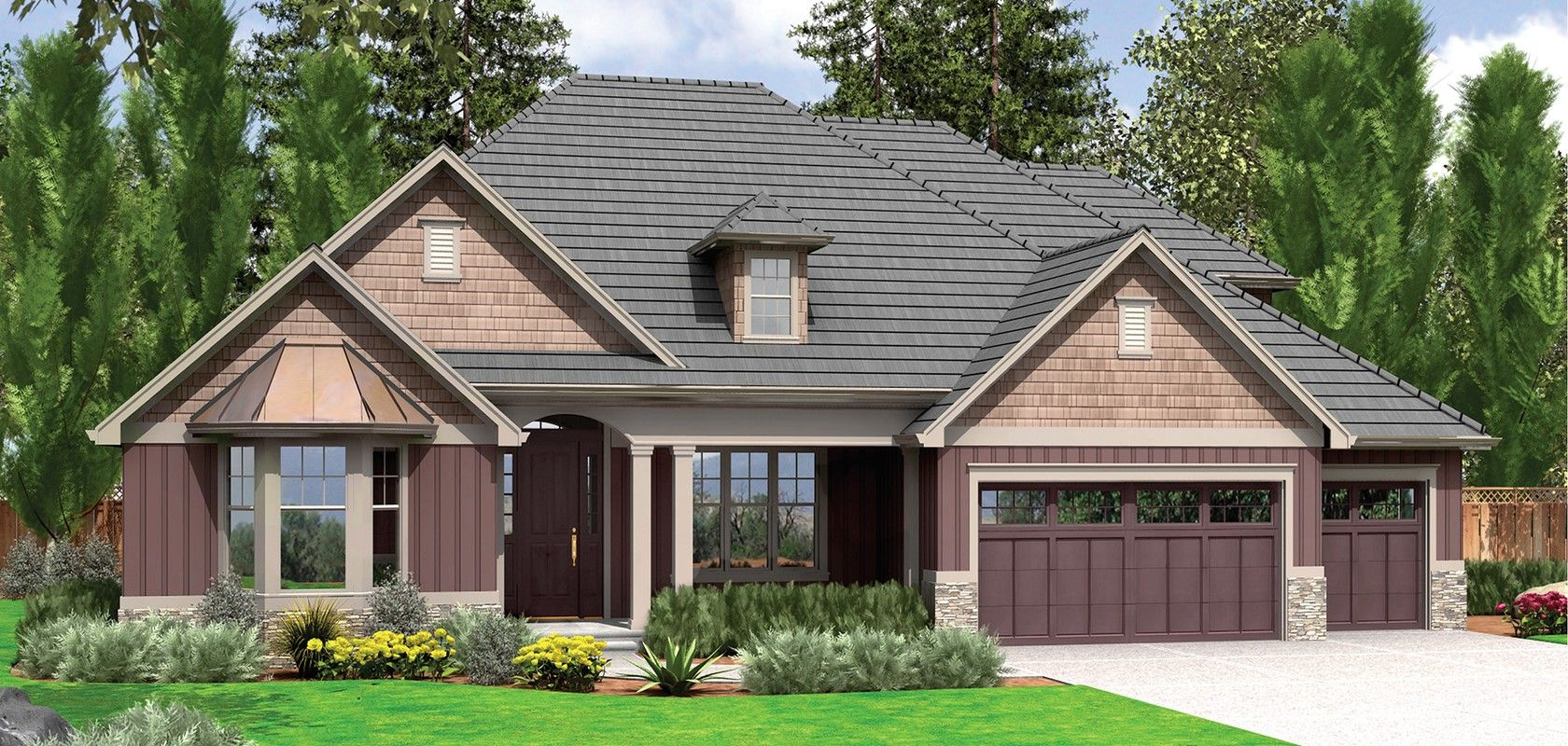 mascord plan 22157a the ravenwood home sweet home