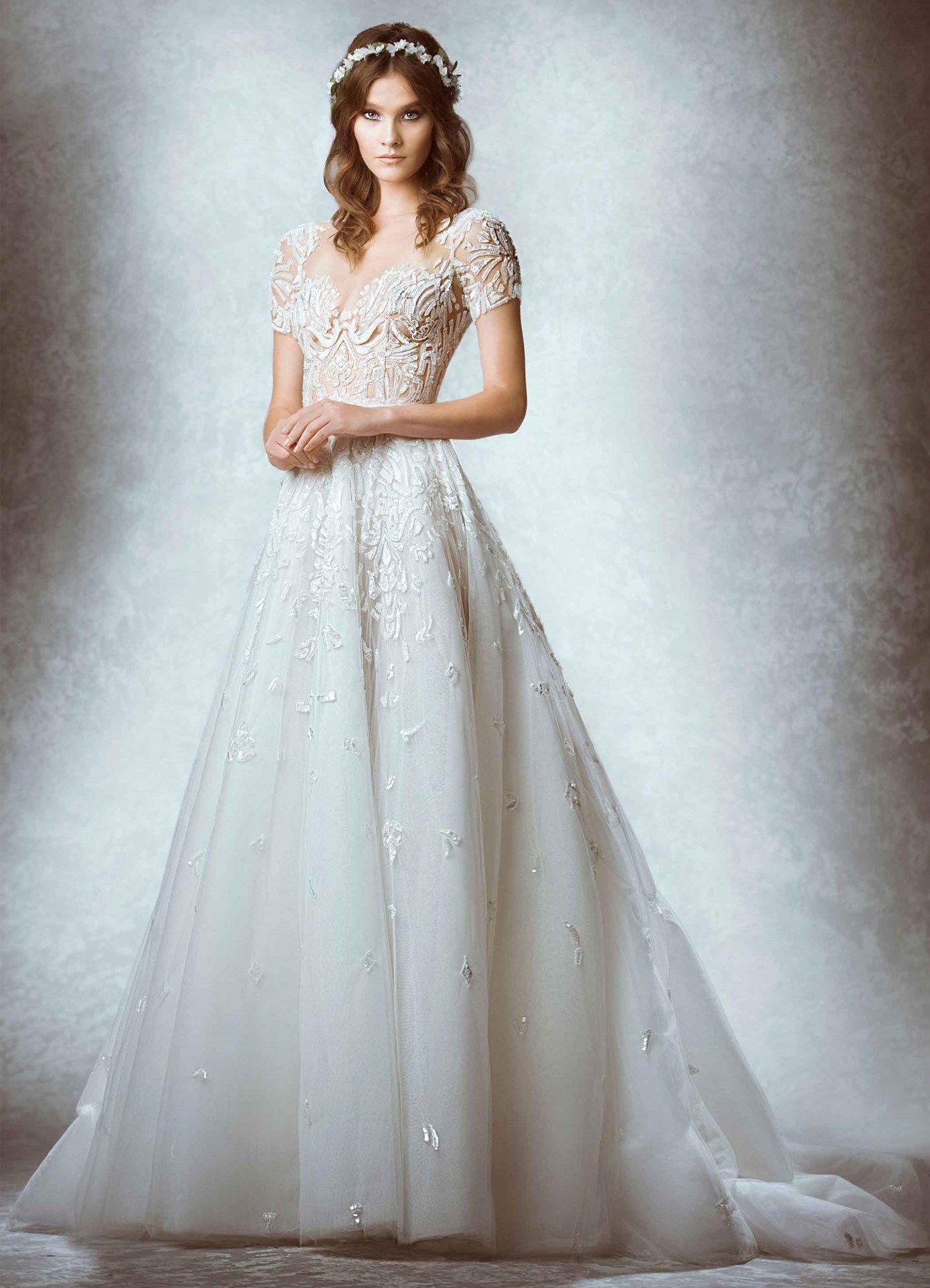 Bridal Fall 15 | Wedding Dresses 2015 | Pinterest | Perfect wedding ...