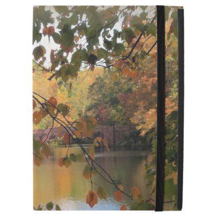 Fall Landscape Photography iPad Pro 129\