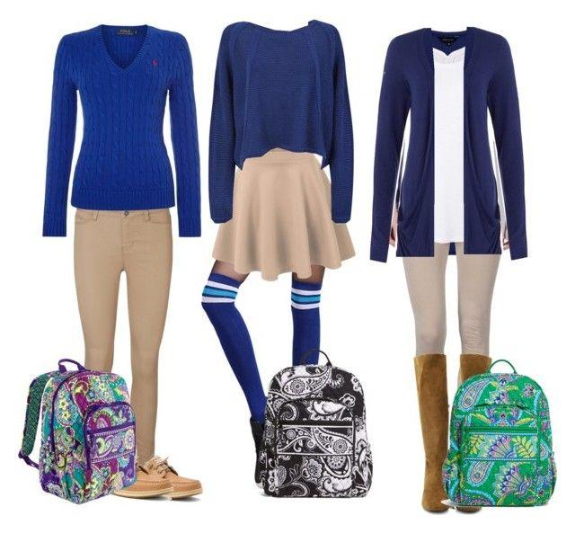 3 Cute School Uniform Ideas For The Winter Cute School Uniforms School Uniform Outfits School Uniform