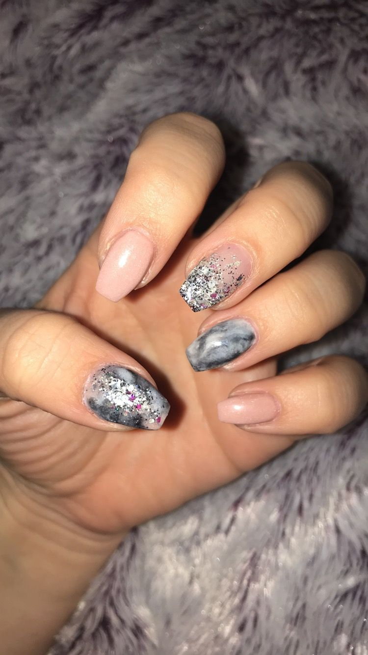 Pin By Katya Feerrar On Nails Pinterest