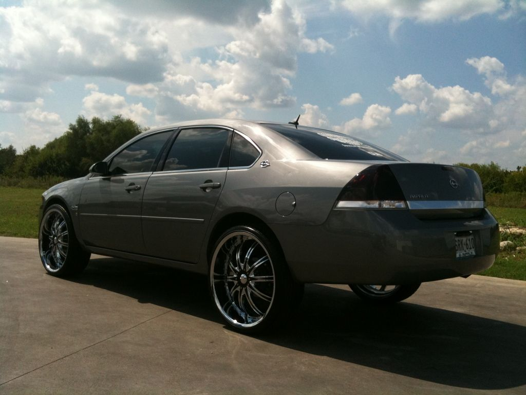 Pin By Jessie Willis On My Cars 06 Impala Impala Future Car