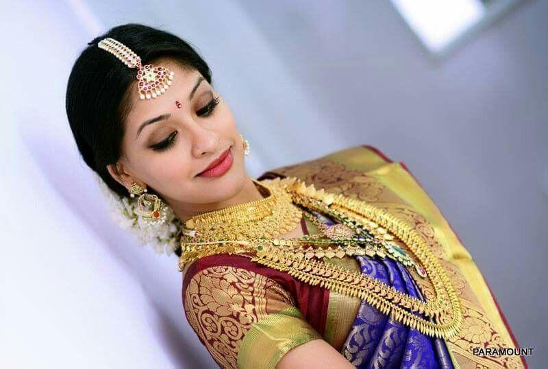 Kerala bridal #indian wedding #south Indian bridal # MAC makeup #bridal # makeup # traditional wedding #CATALYST