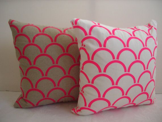 Cushion cover Arches design by AquaDoorDesigns #teamsellit