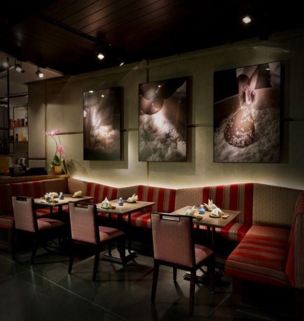 13 Stylish Restaurant Interior Design Ideas Around The World | Restaurant  Interior Design, Interiors And Restaurant Design