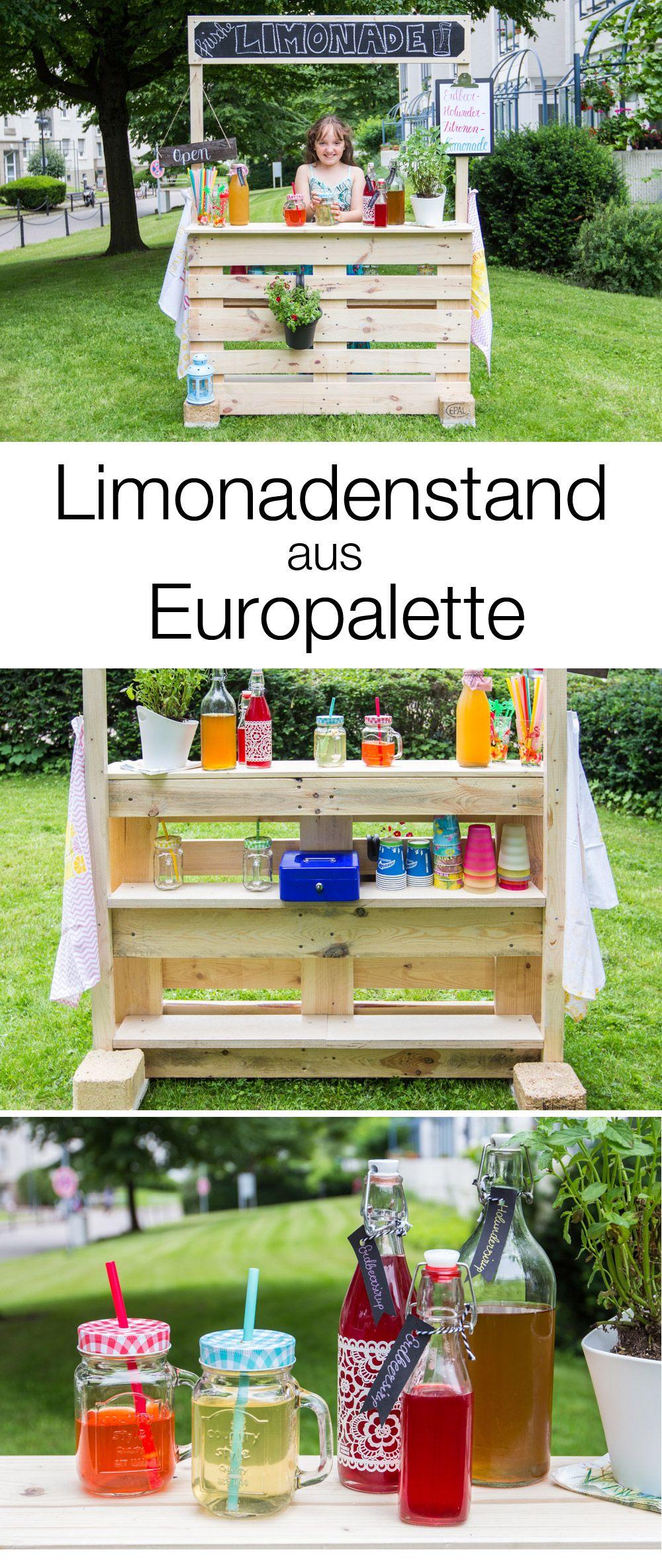 1000+ ideas about Selber Bauen Europaletten on Pinterest ...