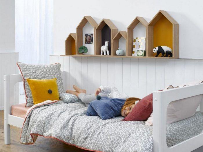 Trop chou, les meubles enfant en forme de maison et tipi