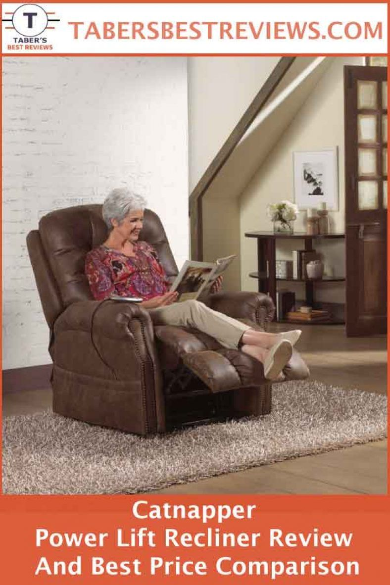 Catnapper Power Lift Recliner Review And Best Price Comparison