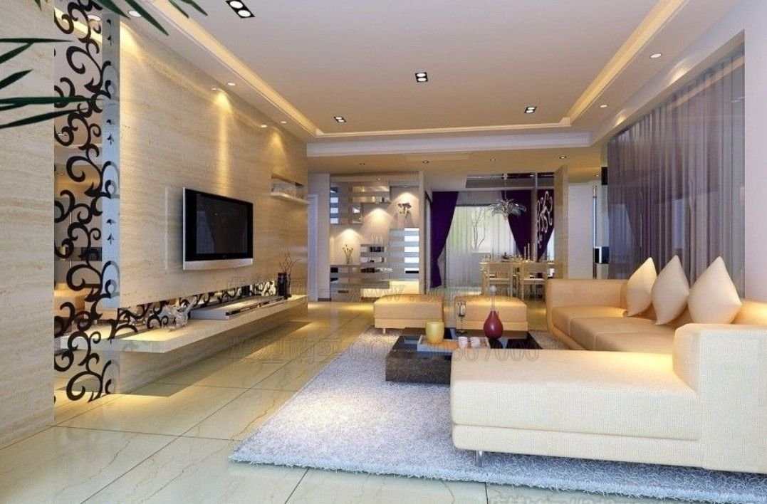 Living Room Interior Designs 2014