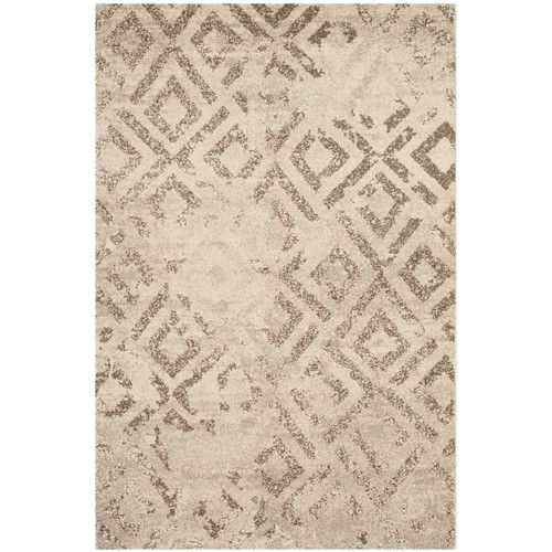 Safavieh Teppich teppich tunisia in elfenbein taupe taupe and budgeting