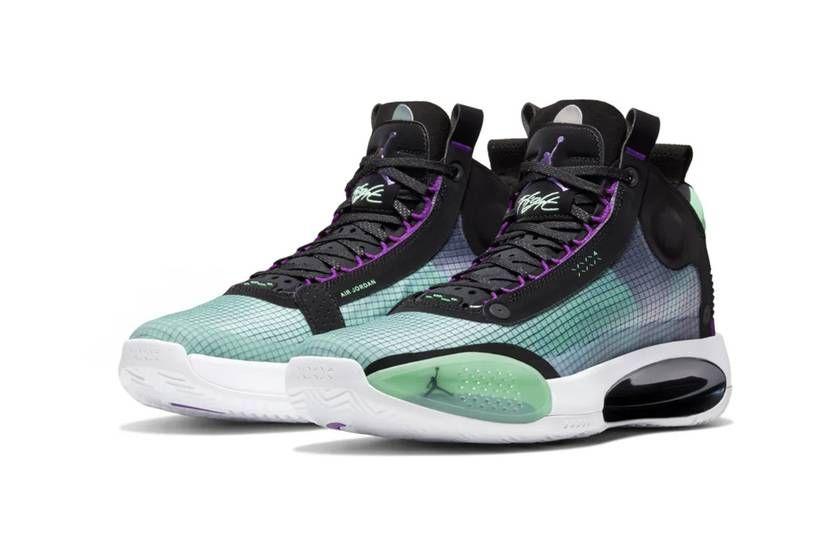 Nike Air Jordan 34 | Air jordans