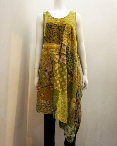 MIEKO MINTZ - Kantha Dress
