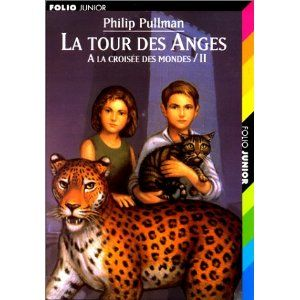 La Tour Des Anges À la croisée des mondes, la tour des anges (tome 2) de philip