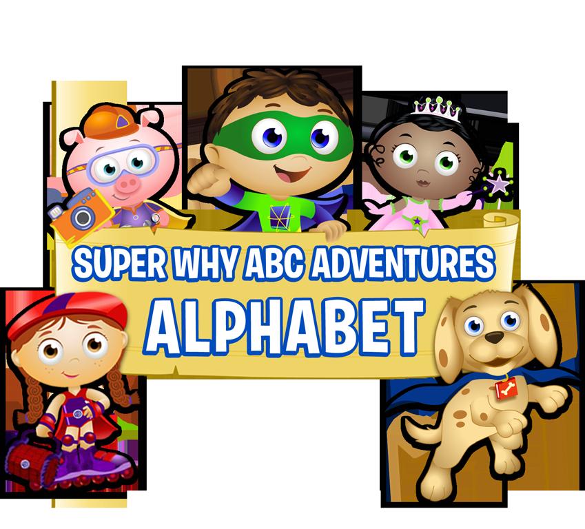 Super Why Phonics Fair App Phonics Pbs Kids Super Why