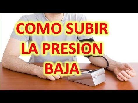 3 Remedios Para La Presion Baja - Remedios Caseros Para..