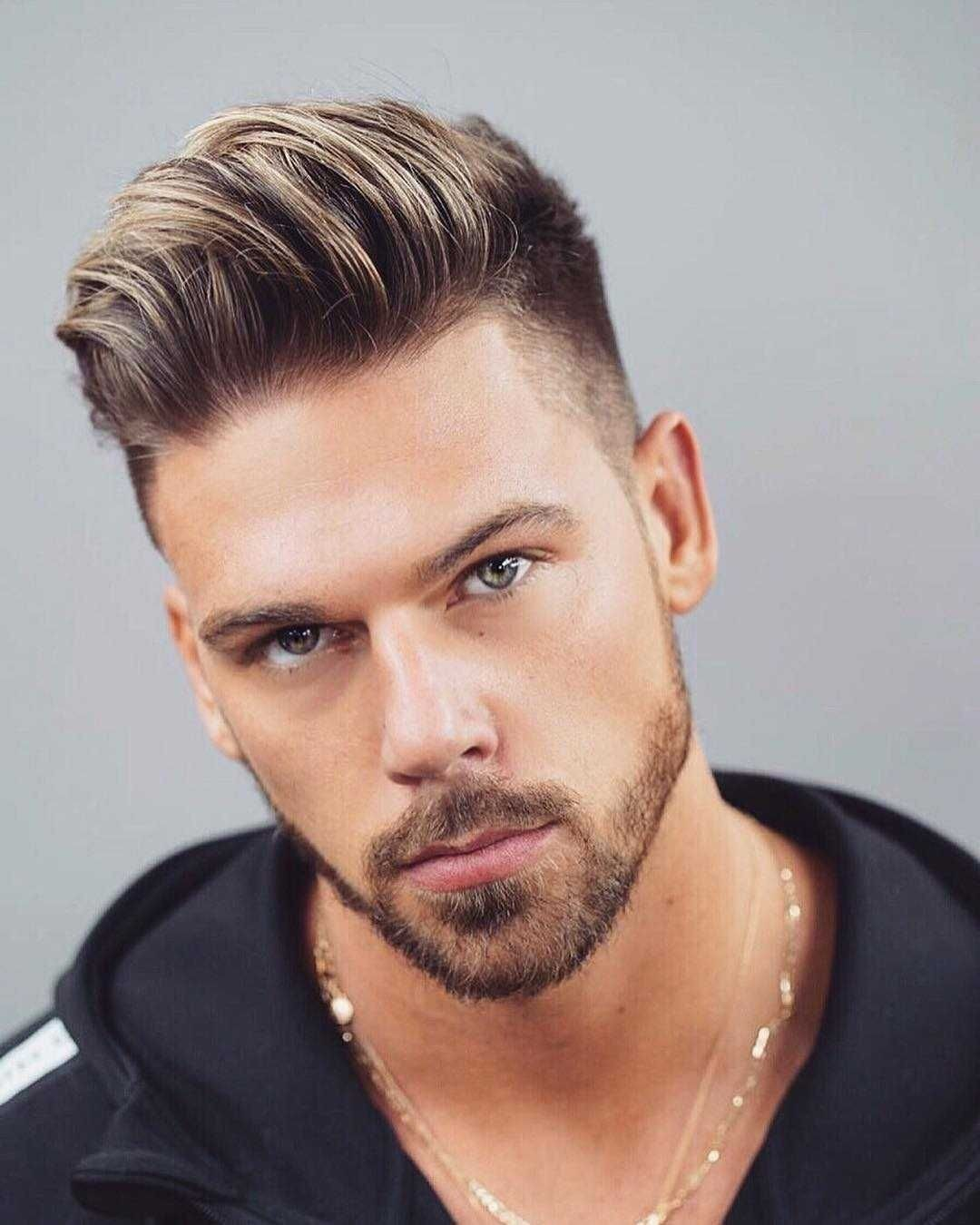 Hairstyles Haarschnitt Manner Herren Haarschnitt Herrenhaarschnitt