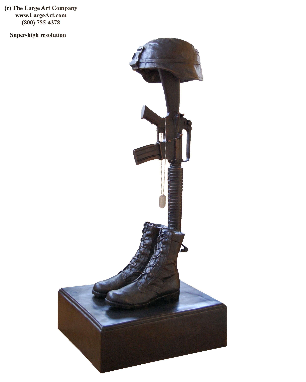 Pin On Military Veteran Memorial Statues And Sculptures
