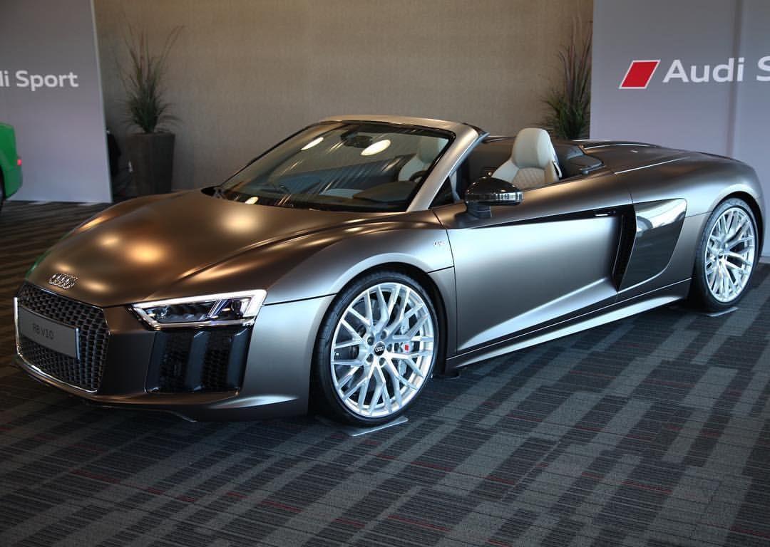 Amazing Sports Cars · 249 Likes, 9 Comments   Audi Canada (@audicanada) On  Instagram: U201c