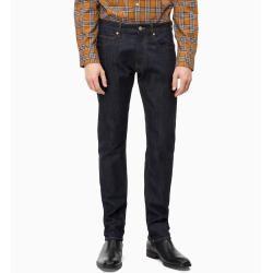 Outlet - Calvin Klein Straight Jeans 2932 - Extra Sale Calvin Klein