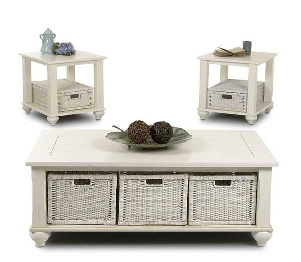 22 Well Designed Coffee Tables With Basket For Storage Coffee