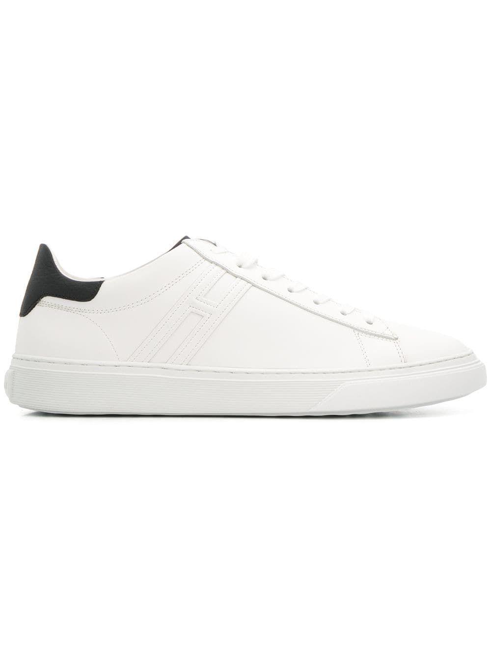Hogan Sneakers H365 Tal.nero Bianche In White   ModeSens ...
