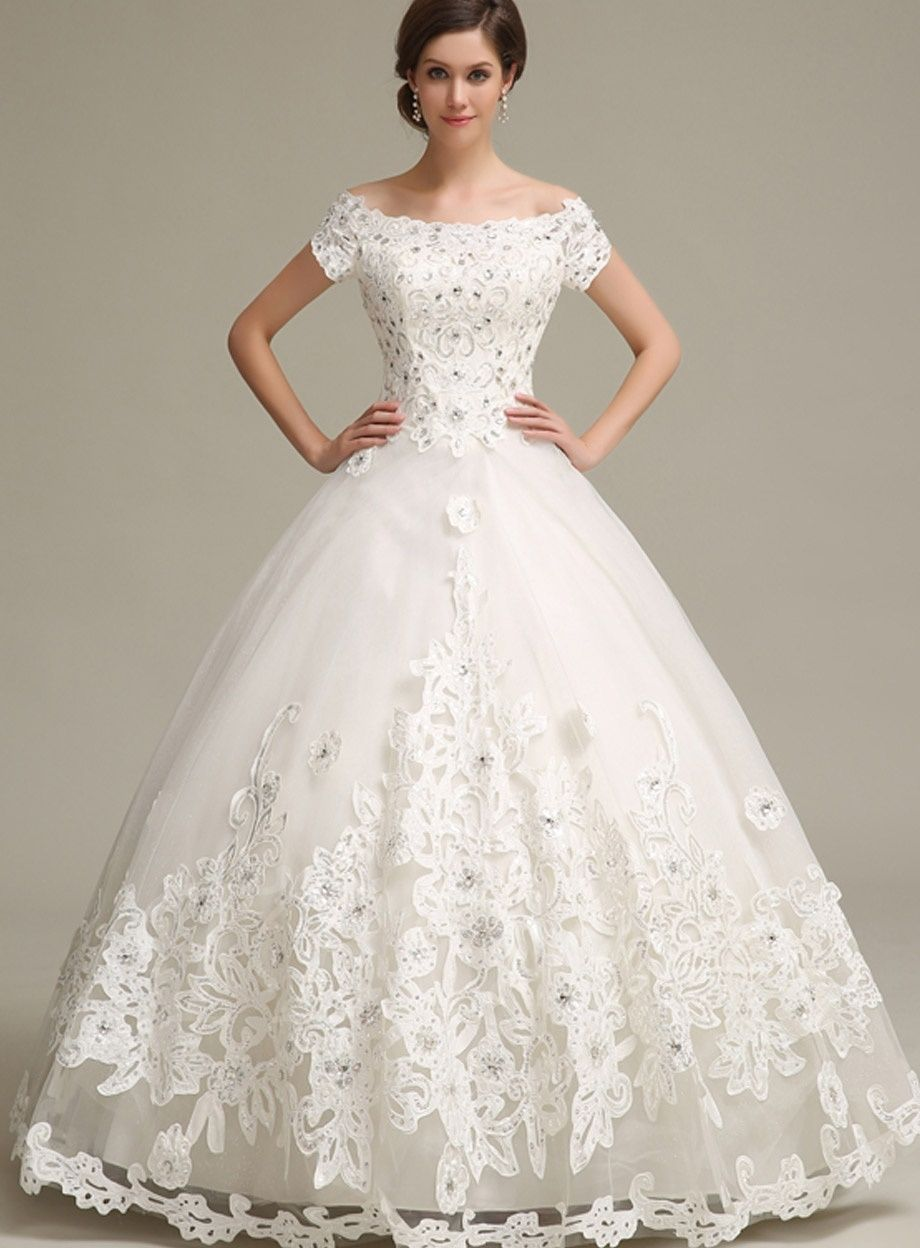 Image result for ball gown wedding dress beutiful dresses pinterest