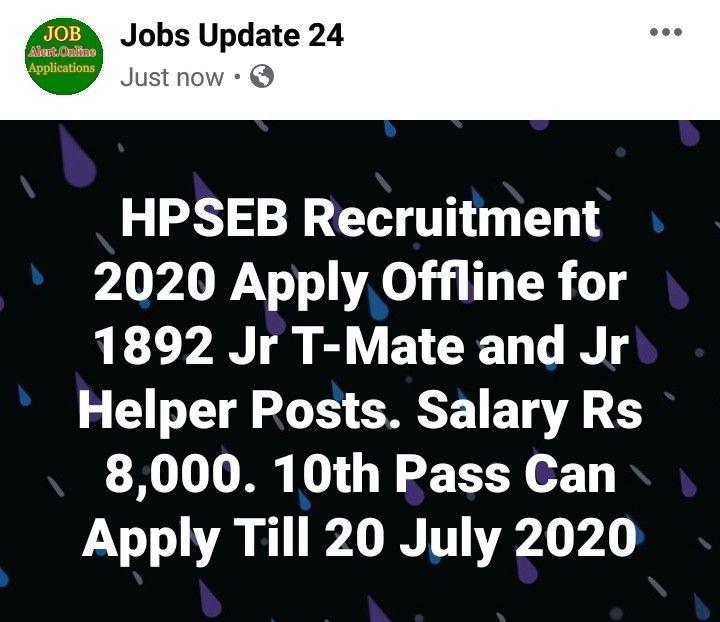 Pin On Jobs Update 24