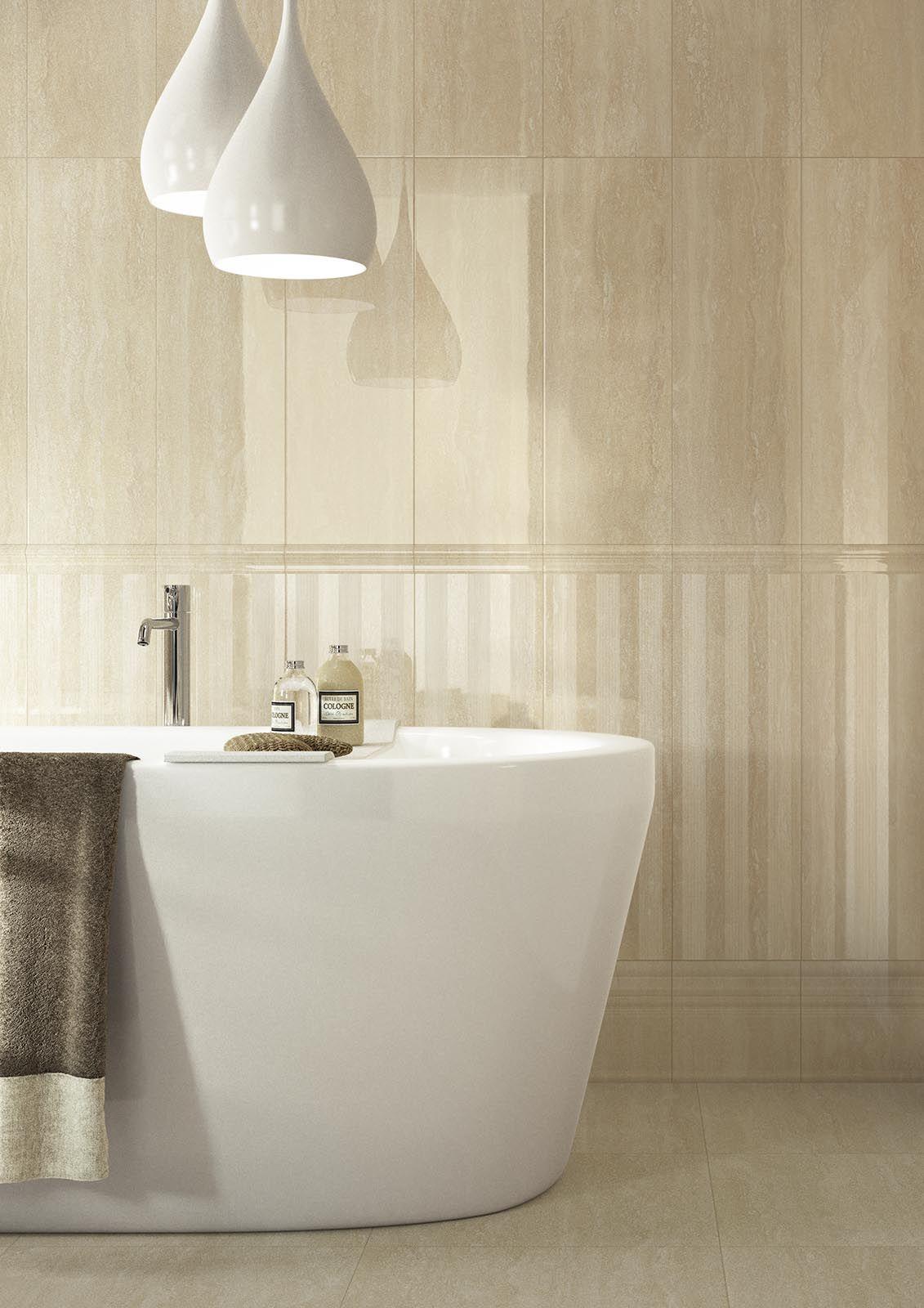Marazzi | #Marbleline | #travertine | #marble | #tiles | #ceramics ...