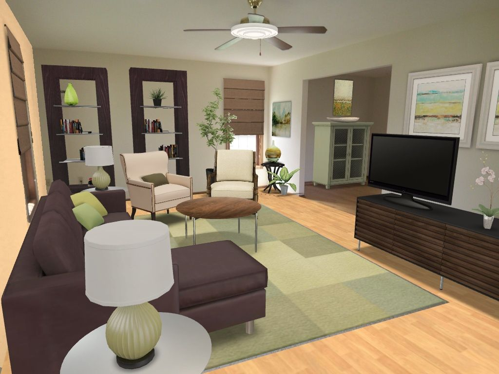 Living Room Design App Classy Family Room  Family Room  Pinterest  Interior Design Design Ideas