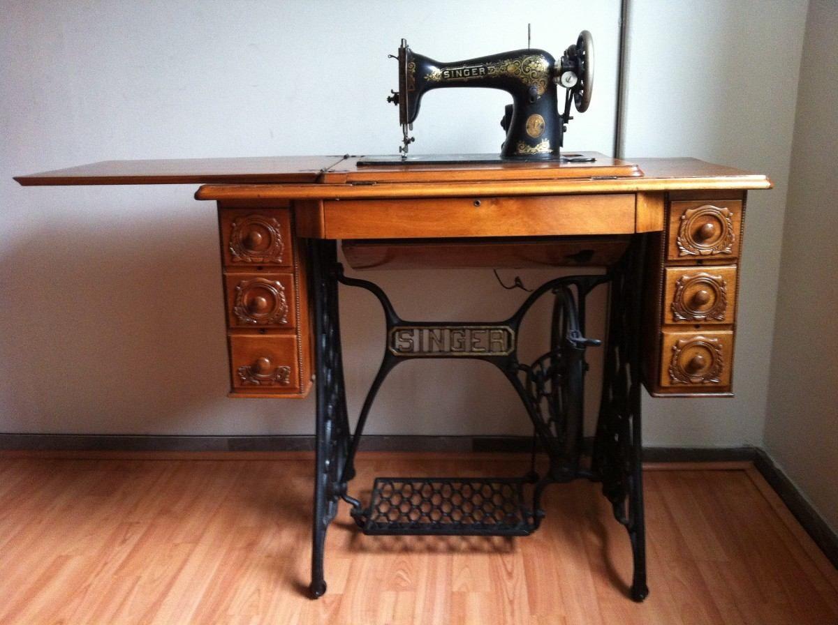 restaurar maquinas de coser antiguas - Buscar con Google