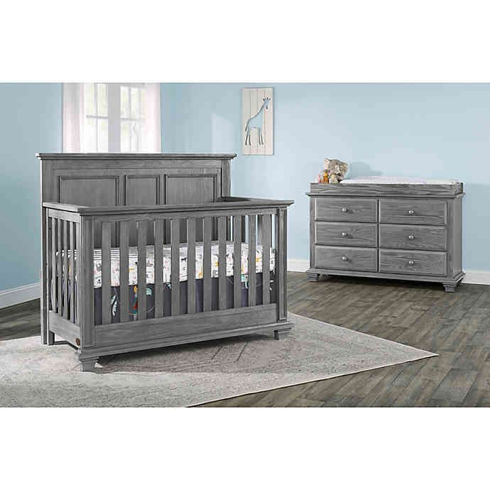 Oxford Baby Kenilworth Nursery Furniture Collection ...