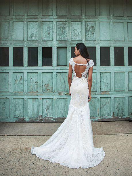 Barbara Kavchok Wedding Dresses- USA | FALL 2018 | Joy Collection ...