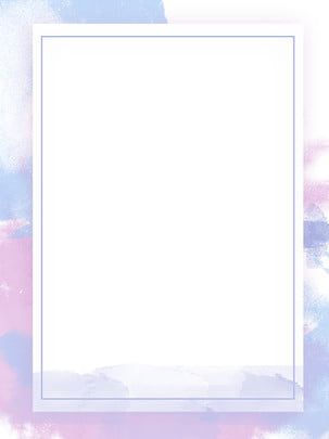 Small Clear And Beautiful Literary Pink Background