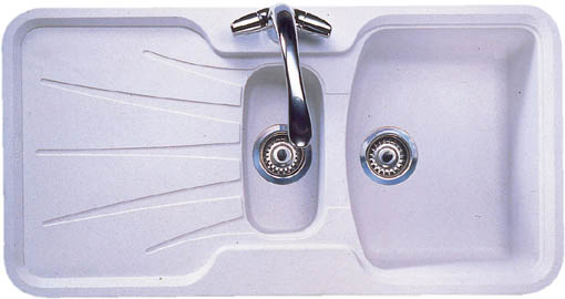 Buy Double Sink 311 In Sinks Through Online At Nirmankart Com Double Sink Stuff To Buy Sink