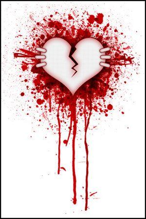 Nothing Lasts Forever Broken Heart Drawings Broken Heart Tattoo Broken Heart Pictures