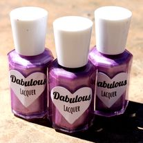Products · Princess Alana · Dabulous Lacquer's Store Admin