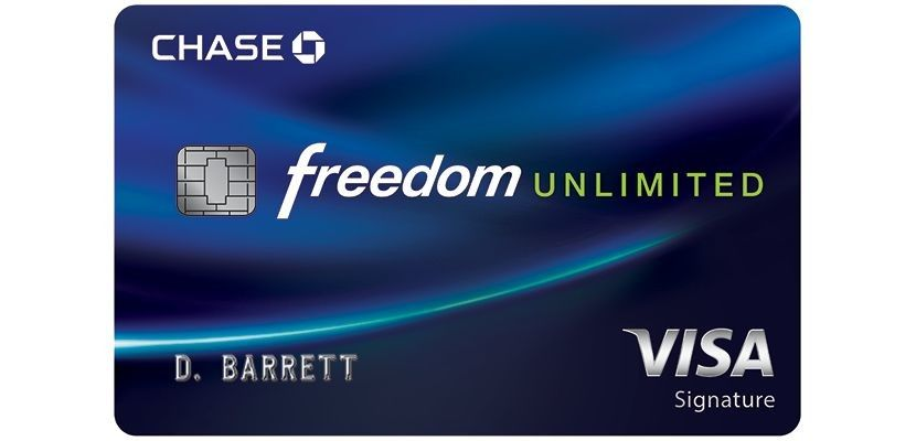 When Should You Use The Chase Freedom Unlimited Credit Card The Points Guy Chase Freedom Chase Freedom Card Chase Ultimate Rewards