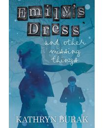 A mysterious disappearance and Emily Dickinson's dress.
