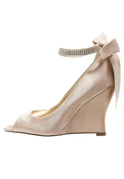 sko til brudepiger