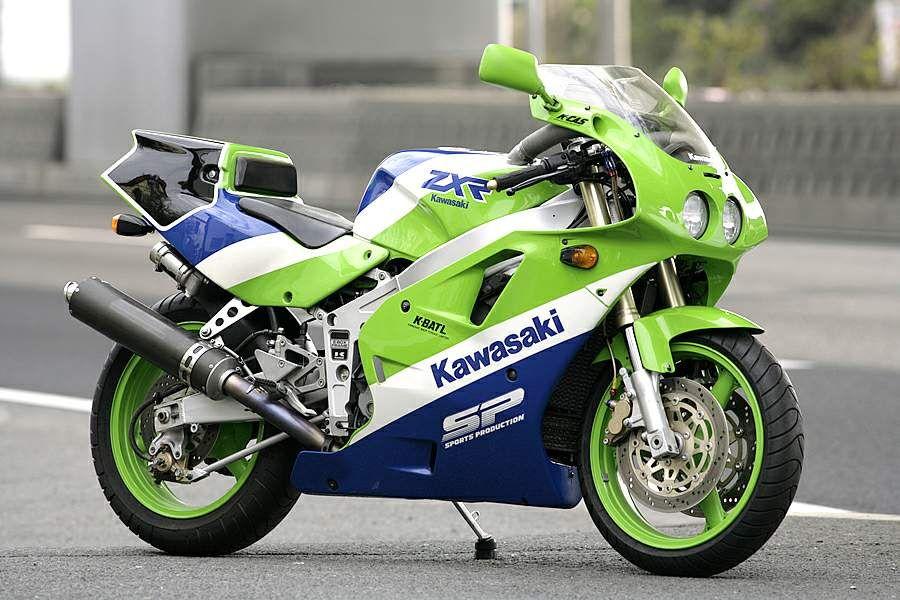Kawasaki Zxr400sp Kawasaki Motorcycles Kawasaki Bikes Retro Motorcycle