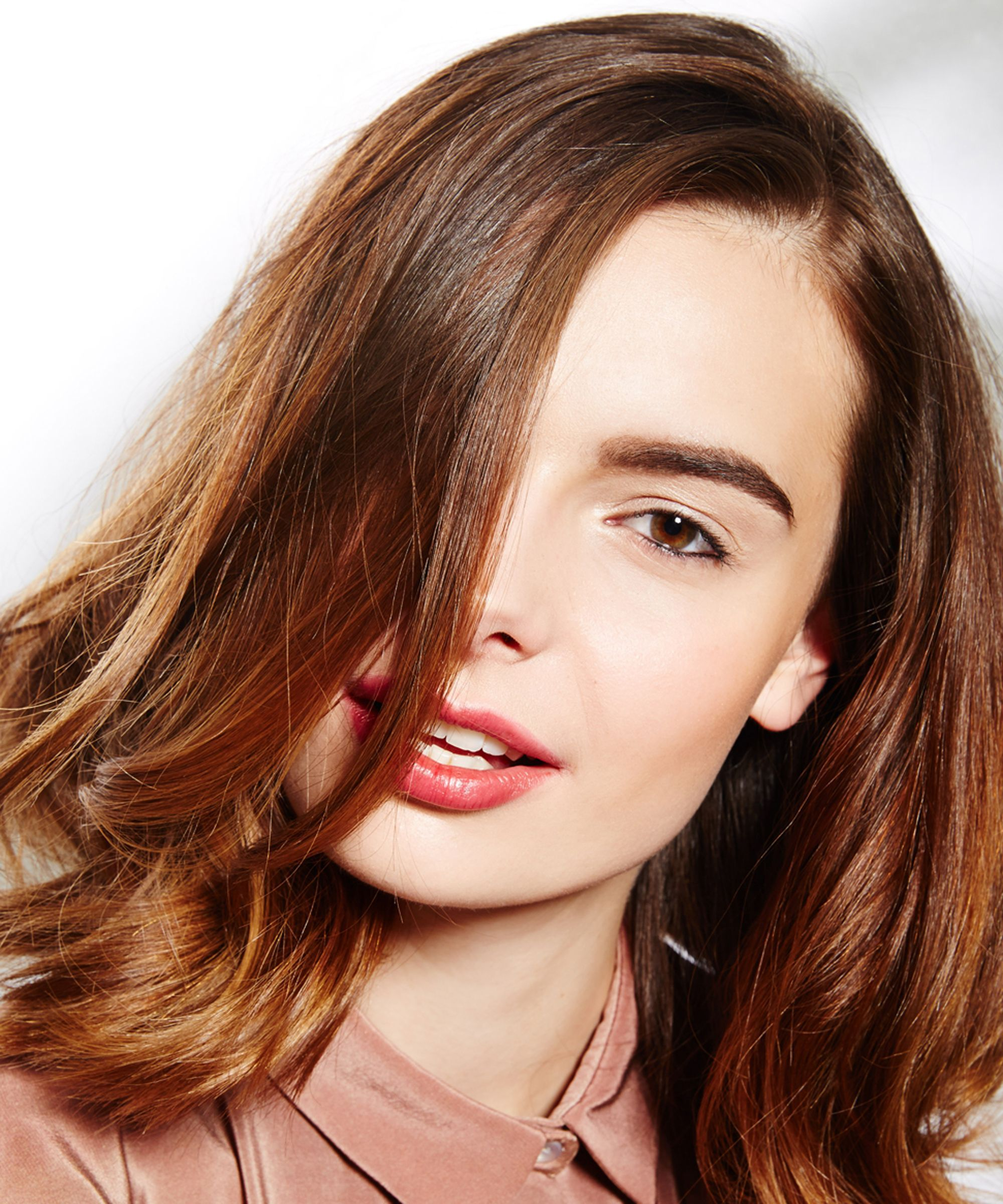 How To Blowdry — & Get Out The House — Faster