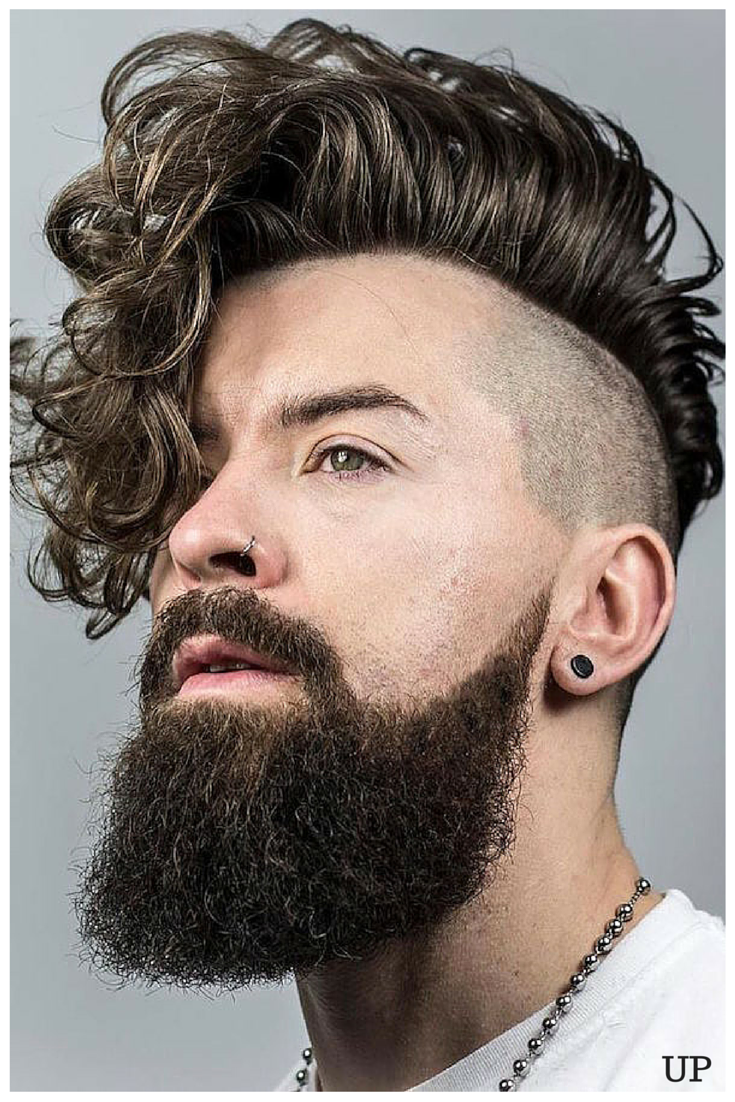 When Bad Haircuts Happen To Good Men