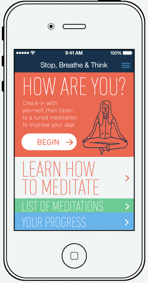 Free Mindfulness Apps Worthy of Your Attention | Yoga, Reiki