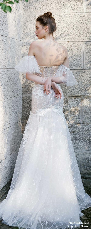 Etsy finds ange etoiles wedding dresses wedding dress
