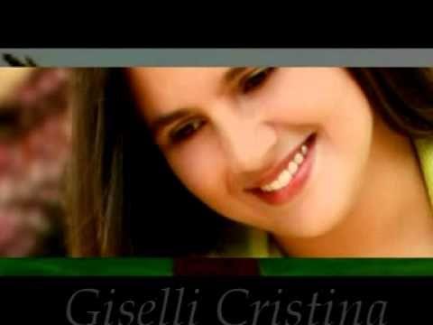 Giselli Cristina A Ele A Gloria Comp Nani Azevedo Prod Laercio