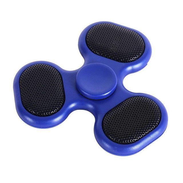 5 Styles Light Bluetooth Fid Spinner Finger ABS EDC Hand Spinner