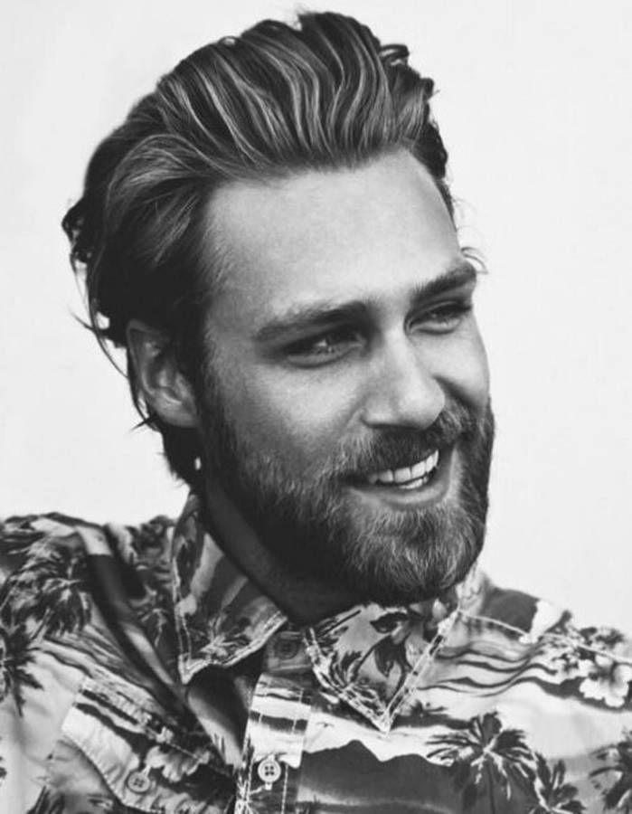 Coiffure homme les coupes de cheveux pour hommes en 2019